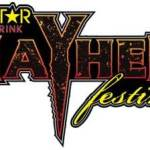 The ROCKSTAR ENERGY DRINK MAYHEM FESTIVAL Launches MAYHEM TV – Episode #1 is Live Now!