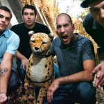 Multi-Platinum Alt-Rockers ALIEN ANT FARM Post Sneak Preview of New Song
