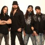 ADRENALINE MOB and Loudwire.com Release Second 'Barracuda' Tracking Session Video Today