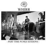 Whirr Announce 'Part Time Punks Sessions' 7″ on Run For Cover Records