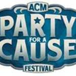 The Band Perry & Dierks Bentley Headline ACM Party for a Cause Festival next Fri & Sat!