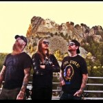 Black Tusk:  Complete New EP, Kick Off North American Tour Dates