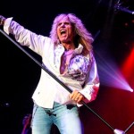"""WHITESNAKE'S VIDEO FOR """"FOOL FOR YOUR LOVING"""" TAKEN FROM UPCOMING CD/DVD PACKAGE HAS EXCLUSIVE WORLDWIDE PREMIERE ON ULTIMATE CLASSIC ROCK TODAY"""