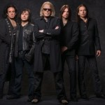 """THIN LIZZY Offshoot Band BLACK STAR RIDERS to Release Debut Album """"All Hell Breaks Loose"""" May 28"""