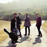 "The Postelles Announce Tour Dates With Atlas Genius, New Album ""…And It Shook Me"" Out April 23"