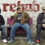 REHAB RELEASE CONTROVERSIAL NEW MUSIC VIDEO & EMBARK ON HEADLINING TOUR