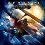The Golden Voice of Rock –  JORN –  is back with a new original album