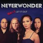 NEVERWONDER – Really Let It Out EP