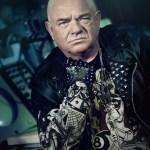 INTERVIEW – Udo Dirkschneider, April 2013