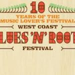WEST COAST BLUES & ROOTS FESTIVAL – DAY ONE, Fremantle, 23 March 2013