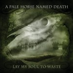 A PALE HORSE NAMED DEATH Debut New Song on Noisecreep