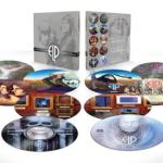 Emerson, Lake & Palmer Limited Edition Vinyl Picture Disc Box Set To Be Released On Record Store Day April 20th