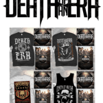 Death Of An Era's New EP, The Great Commonwealth, Now Available For Pre-Order At Merchnow