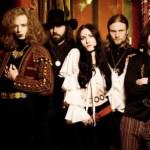 "Purson Premiere ""Spiderwood Farm"" via Decibel Magazine; Debut Album Out April 30"