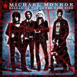 MICHAEL MONROE: Iconic Rock 'N' Roll Frontman Releases New Studio Album, 'Horns and Halos', on August 27th 2013 via Spinefarm Records