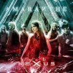 AMARANTHE's 'The Nexus' Lands at #12 on the Soundscan Heatseeker Chart // #36 Current Hard Music Albums Core Stores / #61 Hard Music Albums