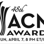 Winners Announced for the 48th Annual Academy of Country Music Awards