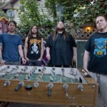 LORD DYING Complete Work on Relapse Records Debut – Announce Regional Shows