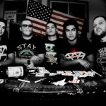 SILENCE THE MESSENGER Signs With Standby Records