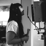 IWRESTLEDABEARONCE RECORDING THEIR THIRD FULL-LENGTH ALBUM