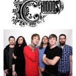 Chiodos Joins Razor & Tie's Worldwide Label Roster