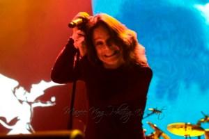 BLACK SABBATH Live in Perth – 4th May 2013