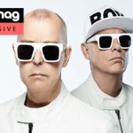 "Pet Shop Boys ""Axis"" (Boys Noize Remix) Currently Premiering Via Mixmag"