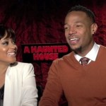 WIN Tickets to meet Marlon Wayans and see his new movie A HAUNTED HOUSE!!