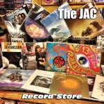THE JAC – Record Store