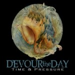 DEVOUR THE DAY (Feat. Former Members Of Egypt Central) Debut Album, 'Time & Pressure,' Out Now; Tour Dates With Sevendust Confirmed