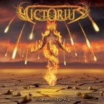 VICTORIUS to Release The Awakening July 16th on SPV/Sonic Attack in North America