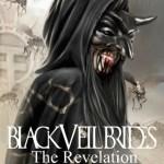 "BLACK VEIL BRIDES RELEASE LYRIC VIDEO FOR PREVIOUSLY UNRELEASED TRACK ""REVELATION"""