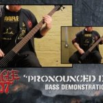 "JUNGLE ROT RELEASE ""PRONOUNCED DEAD"" BASS DEMONSTRATION VIDEO (4/30)"