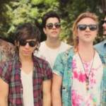Wind-up Signs Australian Alt-pop Band The Griswolds – LA/NY Dates This May!