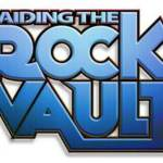 ONI LOGAN BRINGS HIS POWERHOUSE VOCALS TO RAIDING THE ROCK VAULT