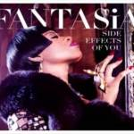 FANTASIA STANDS TRIUMPHANT WITH THE #1 R&B ALBUM IN THE COUNTRY!