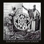 "MAGISTER TEMPLI's ""Lucifer Leviathan Logos"" Out Now on Cruz Del Sur Music"