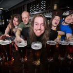 STRIKER Announce Canadian Tour Dates