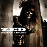 "ZED Desperation Blues Out Tomorrow – Full Album Streaming on Decibel Magazine's ""Deciblog"""