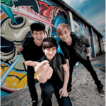 "Before You Exit Release Exclusive Behind The Scenes ""I Like That"" Video on Teen!"