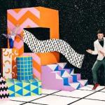 "Watch Dale Earnhardt Jr. Jr. Perform ""Dancefloor"" & ""War Zone"" on CONAN"