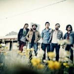The Wild Feathers Premiere New Video on CMT, New Album Out Aug!
