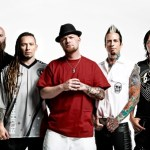 Five Finger Death Punch Launch Webisode Series – Pre-Order Goes Live Today