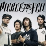 "Pierce The Veil wins ""Best Video"" at Kerrang! Magazine Awards"