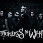 "Motionless In White premiere ""America"" music video on VEVO"
