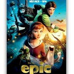 Movie: EPIC 3D