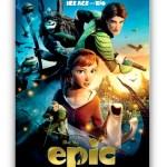 Movie: EPIC 3D