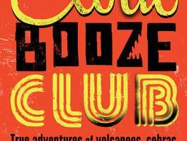 Book review: THE EXOTIC BOOZE CLUB by Brian Armstrong