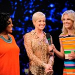 "In Case You Missed It: Kellie Pickler Co-Hosted ABC's ""The View"" Earlier Today"