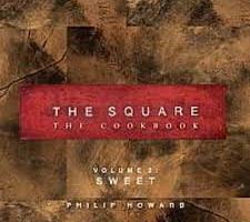 Book review: THE SQUARE: THE COOKBOOK. Vol 2: SWEET by Philip Howard